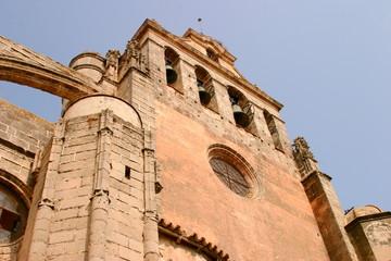Jerez de la frontera, ciudad perteneciente a Cádiz, Andalucia