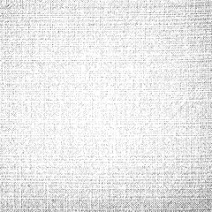 Fabric canvas texture vector background