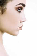 bellezza di profilo