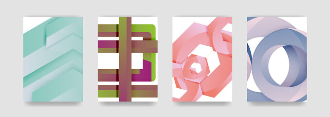 Minimal vector covers background set