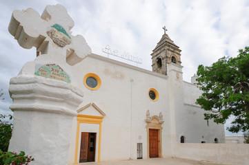 Santuario della Madonna di Pozzo Faceto
