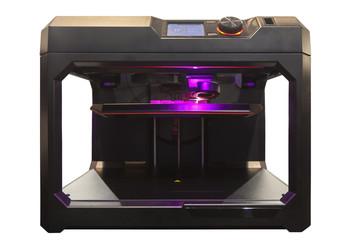 Modern 3D Printer