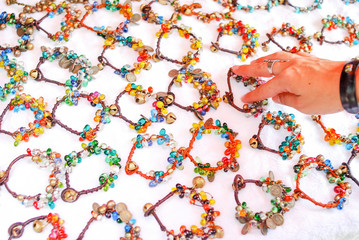 close up beads for sale