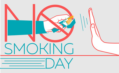 banner  No Smoking day