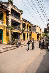 Hoi-An Vietnam