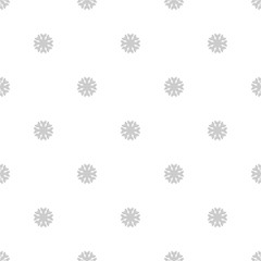 Winter Seamless Pattern Background, Vector illustration