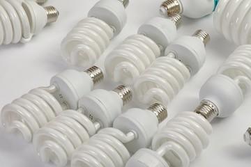 Compact Flurescent Bulbs