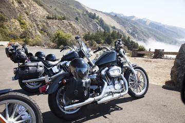 ツーリング バイク オートバイ モーターサイクル