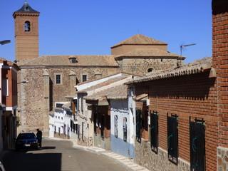 Almonacid de Toledo es un pueblo de Toledo, en la comunidad autónoma de Castilla La Mancha en la comarca de la Sisla