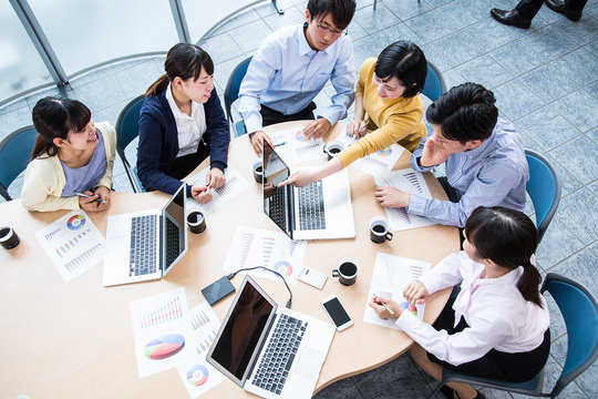 企画会議~ミーティング