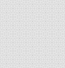 Grey abstract background, modern seamless texture pattern design for any purposes. Abstract gray color modern background design. Vector image