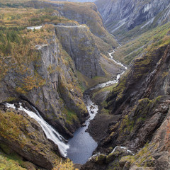 The Mabodalen Valley