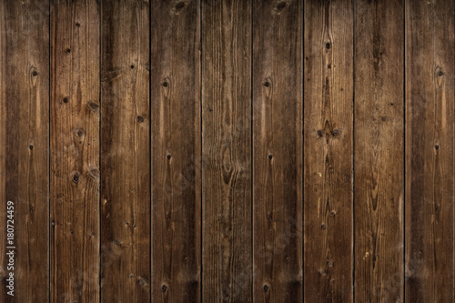 Brown wood texture. Abstract background, empty template. rustic ...