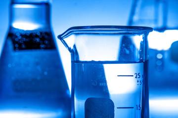 test tube, laboratory