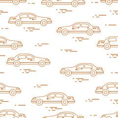 Taxi pattern.