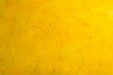 Abstract Yellow, Orange Background