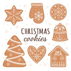 et of christmas cookies
