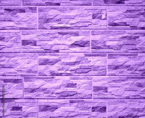 Beautiful Purple Wall Texture Background