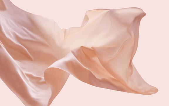Complexion floating fabric