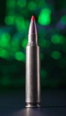 Modern Sporting Rifle ammo