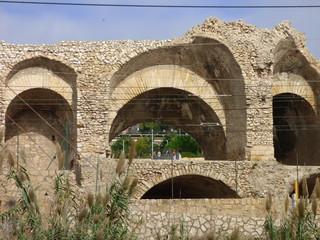 Tarragona es una ciudad y municipio de España, capital de la provincia de Tarragona y de la comarca del Tarragonés