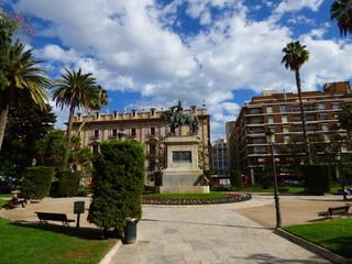 Edificios y monumentos en Valencia ( Comunidad Valenciana)