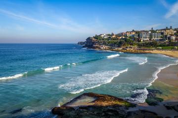 Bronte Beach, Sidney, Australia