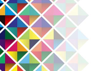 背景 模様 パターン 菱形