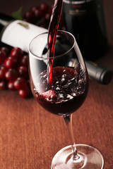 赤ワイン Red wine image