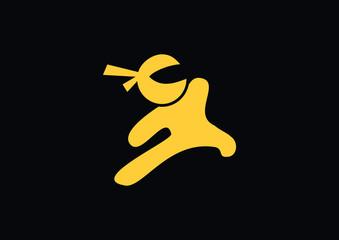 Ninja Design template