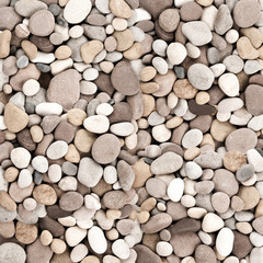 fondo de piedras redondas