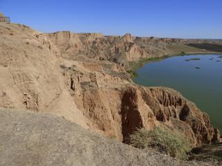 Barrancas de Burujón, un paisaje de naturaleza fascinante de la provincia de Toledo