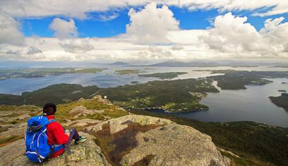 Trip in Norway