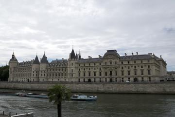 palais de la Cité de Paris