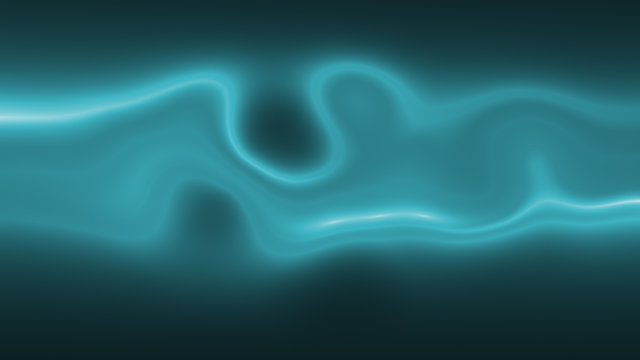 Abstract bright lines background blue