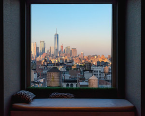 Views of One WTC