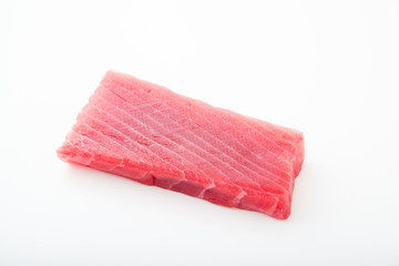 tuna sashimi block