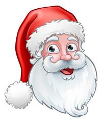 Christmas Santa Claus Cartoon
