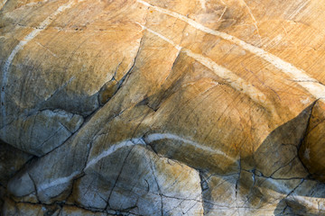 Natural rock or stone texture for background