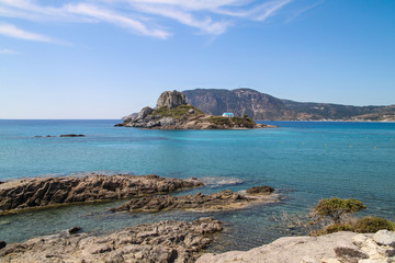 Agios Srefanos, Kos, Insel