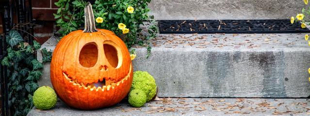 Halloween 1 (Banner)