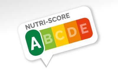 Etiquetage nutritionnel Nutri-Score