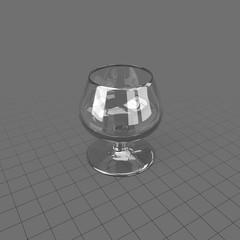 Snifter Glass