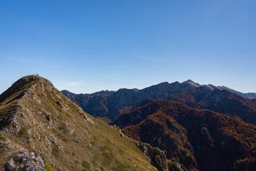 Monte Amaro, Parco Nazionale d'Abruzzo