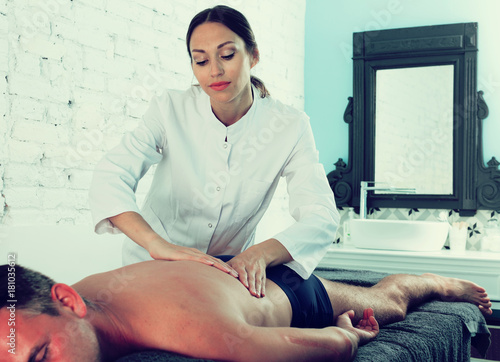 Free male to male massage