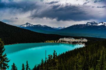 Lake Louise Banff, Alberta
