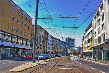 Bonn, Stadtzentrum