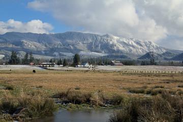 Winter Panorame