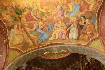 Christi-Geburt-KircheLoreto Prag