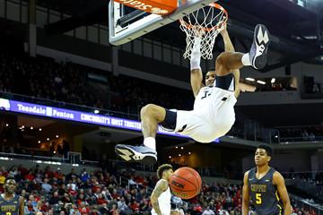 NCAA Basketball: Coppin State at Cincinnati